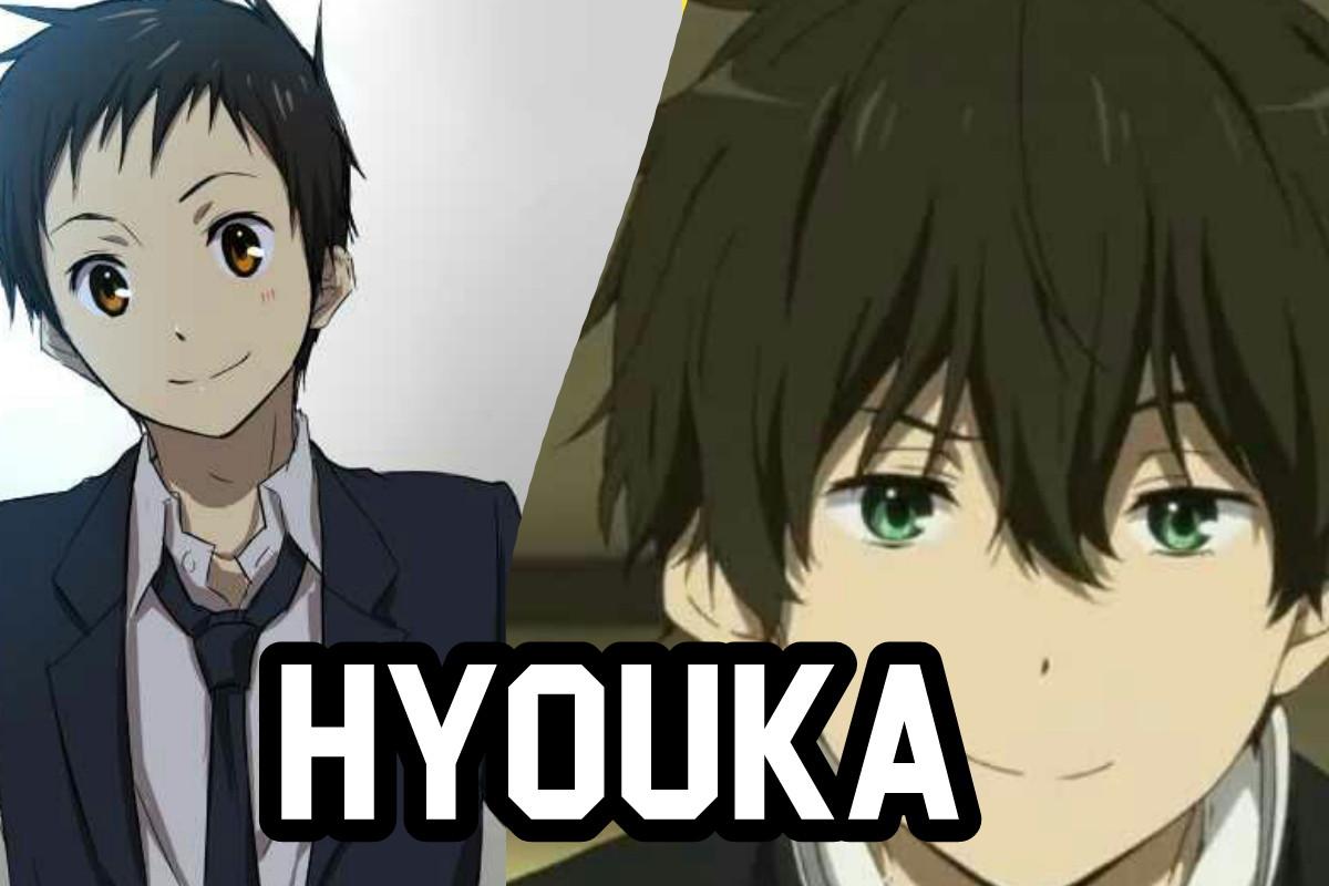 Kata Kata Bijak Anime Hyouka Paling Menyentuh CariUpdate