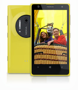 Nokia challenges DSLRs in their latest Lumia 1020 video