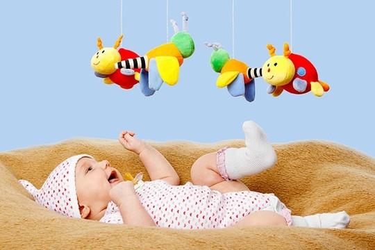 Jocuri si jucarii care contribuie la dezvoltarea copilului