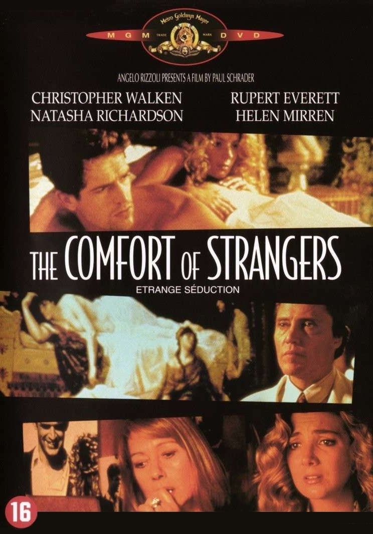 The Comfort of Strangers 1991 - Full (HD)