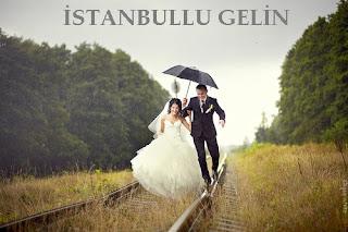 İstanbullu Gelin / 1buçukafadar