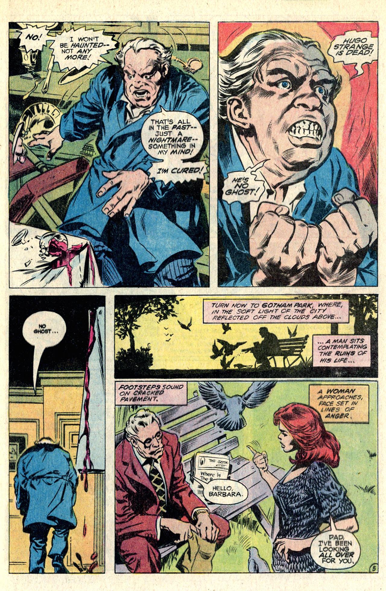 Detective Comics (1937) 513 Page 8