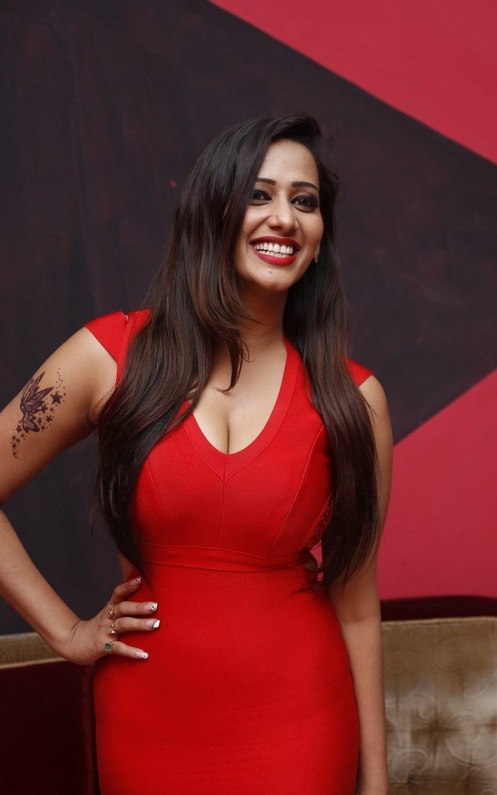 Sanjana Singh New Photos Gallery - SHINER PHOTOS