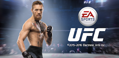 EA SPORTS UFC Apk + Data for Android Free Download