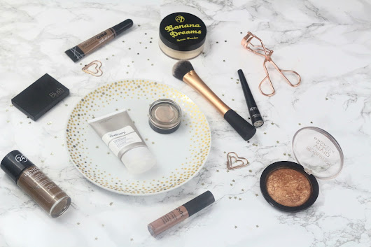 10 Beauty Facourites Under £10