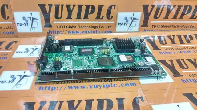 Advantech PCA-6751 Rev.B1 Single Board Computer