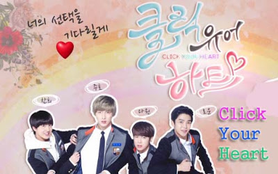 Sinopsis Drama Click Your Heart Episode 1-Terakhir