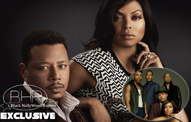 Hit Fox Series Empire Are Loosing Views Due To Baseball Coverage !