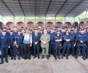Prefeitura de Teresina (PI) vai convocar 10 aprovados para Guarda Civil Municipal por mês