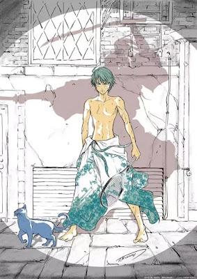 Ryoma!, filme em anime de Prince of Tennis, é adiado para 2021