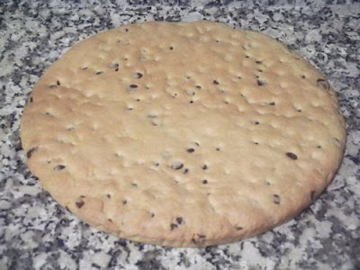 Mega cookie