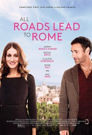 All Roads Lead to Rome 2015 full Movie Watch Online Free
