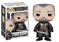 Funko Pop! Stannis Baratheon