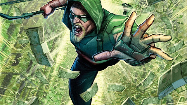9 Richest super characters of all time
