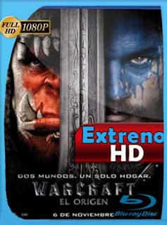 Warcraft El Origen 2016 HD [1080p] Latino [GoogleDrive] DizonHD