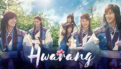 Bromance in Korean Drama Hwarang, Park Seo Joon, Park Hyung Sik, Choi Min Ho (Shinee), Do Ji Han, Jo Yoon Woo, Kim Tae Hyung (BTS), Kim Hyun Joon