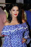 Designer Maheka Mirpuri's Summer Coll Preview With Sunny Leone & Bhagyashree  0015.JPG