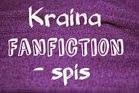 Kraina Fanfiction