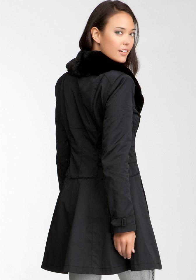 Trench Coats For Women 2012 13 Asian Fashion