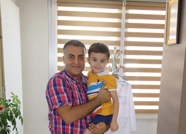 Ahmet Cağan - Tonsillektomi - Adenoidektomi - Bademcik Ameliyatı - Geniz Eti Ameliyatı - PFAPA sendromu tedavisi