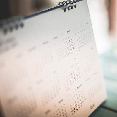 Calendario fiscal 2017: noviembre