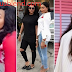 See the Lady who allegedly broke Mercy Aigbe's marriage (Photos)