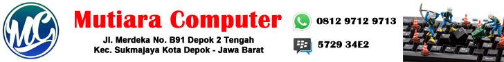 Mutiara Computer