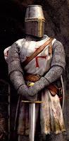 Los Caballeros Templarios