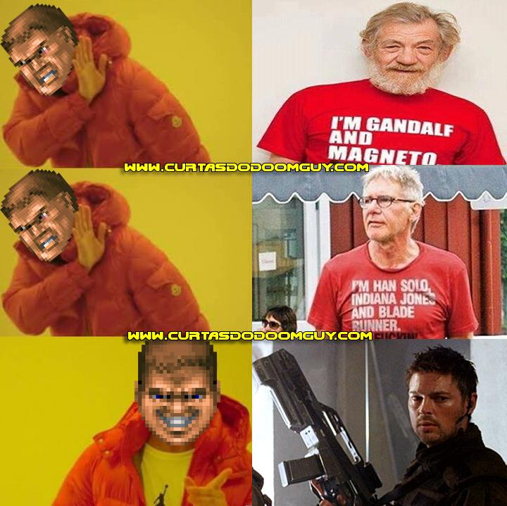 Atores que interpretam heróis