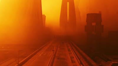 El mundo contaminado