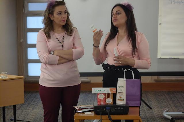 sosyalanneyim blog bir kadın bin hayat blogger etkinliği Agarta bitkisel kozmetik
