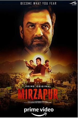 Mirzapur Season 1 All Episodes Download in 480p Web-dl Quality