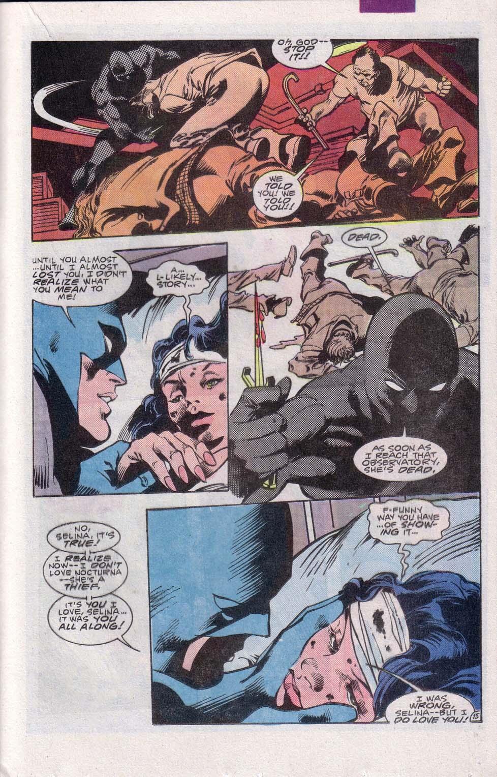Detective Comics (1937) 557 Page 19
