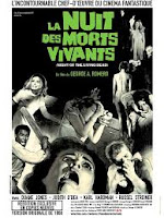 La nuit des morts-vivants, affiche