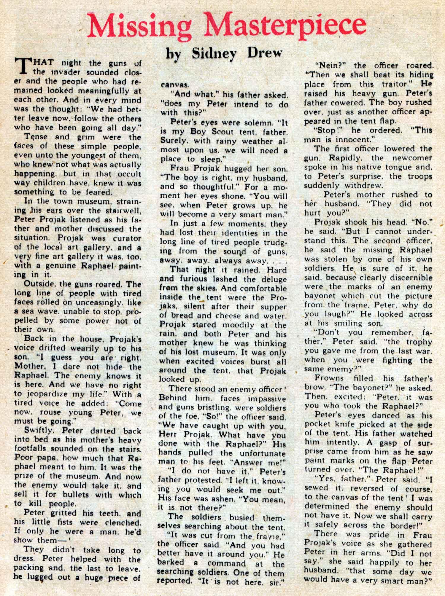 Action Comics (1938) 42 Page 40