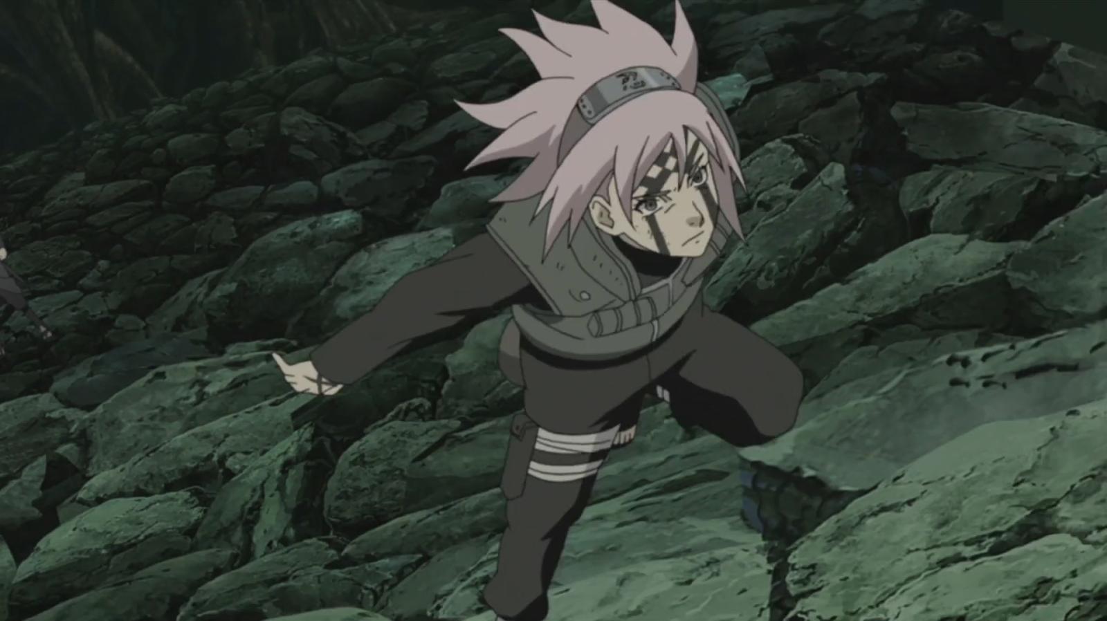 Sakura More Amazing Than Naruto And Sasuke Blerds Online