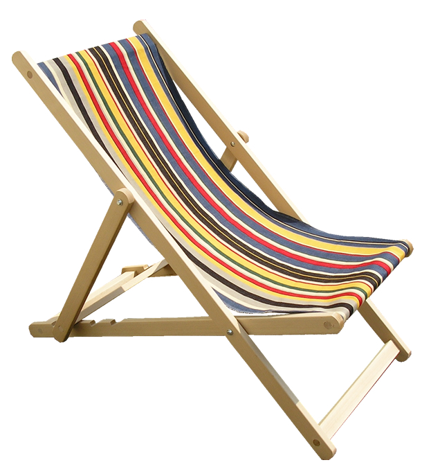 The wind and the wellies: On pesky deck chairs and ...