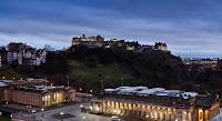 Mercure Edinburgh City - Princes Street Hotel UK