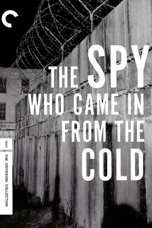 L'espion Qui Venait Du Froid Streaming : l'espion, venait, froid, streaming, Film], L'espion, Venait, Froid, Streaming, DVDrip, Regarder, Complet