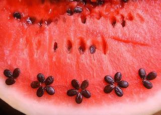 Tarbooz ke beej ke fayde (Benefits of  Watermelon Seeds in Hindi/Urdu.)