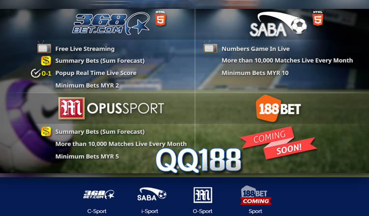 The Leading Online Website in Malaysia: The Leading Sportsbook
