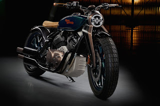 Royal-Enfield-KX-Concept-FRONTAL