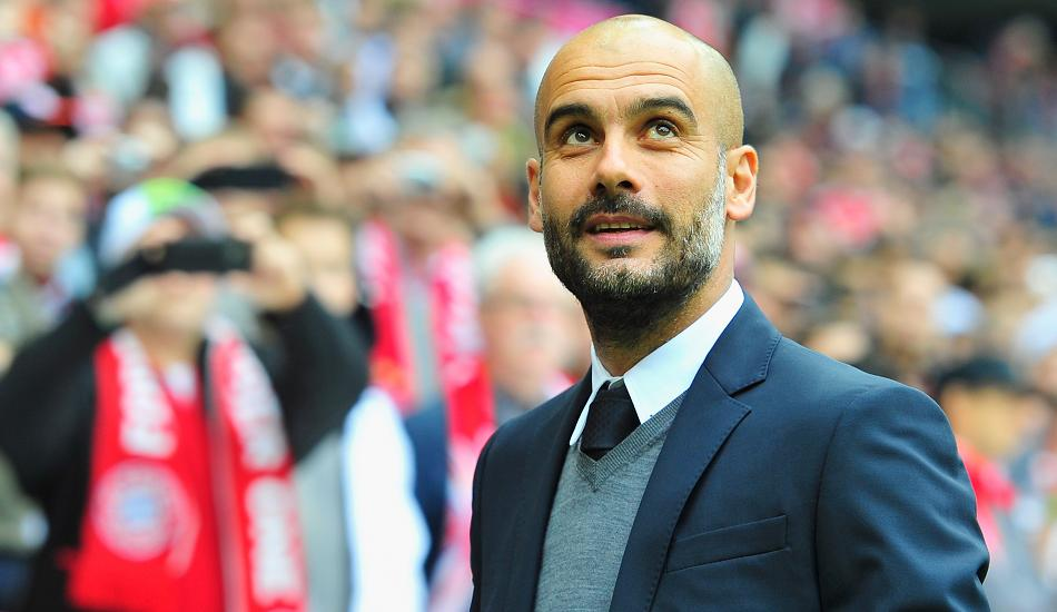 Guardiola: City Tidak Diperkenankan Jual Gabriel Jesus!