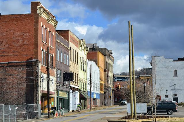 Браунсвіль, Пенсильванія (Brownsville, Pennsylvania)