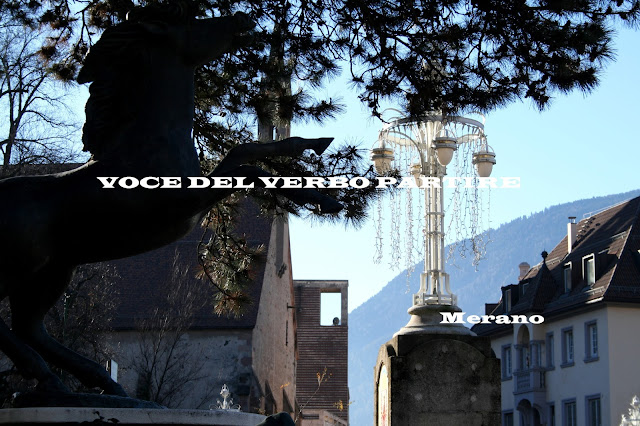 DOMENICA D'AVVENTO A MERANO: SCOPRIRE MERANO