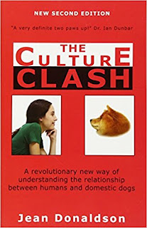 Animal lovers on the books that changed their lives: The Culture Clash book cover
