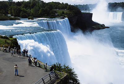 Facts About Niagara Falls