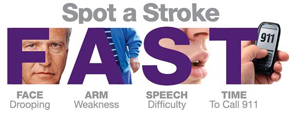 Dampak stroke