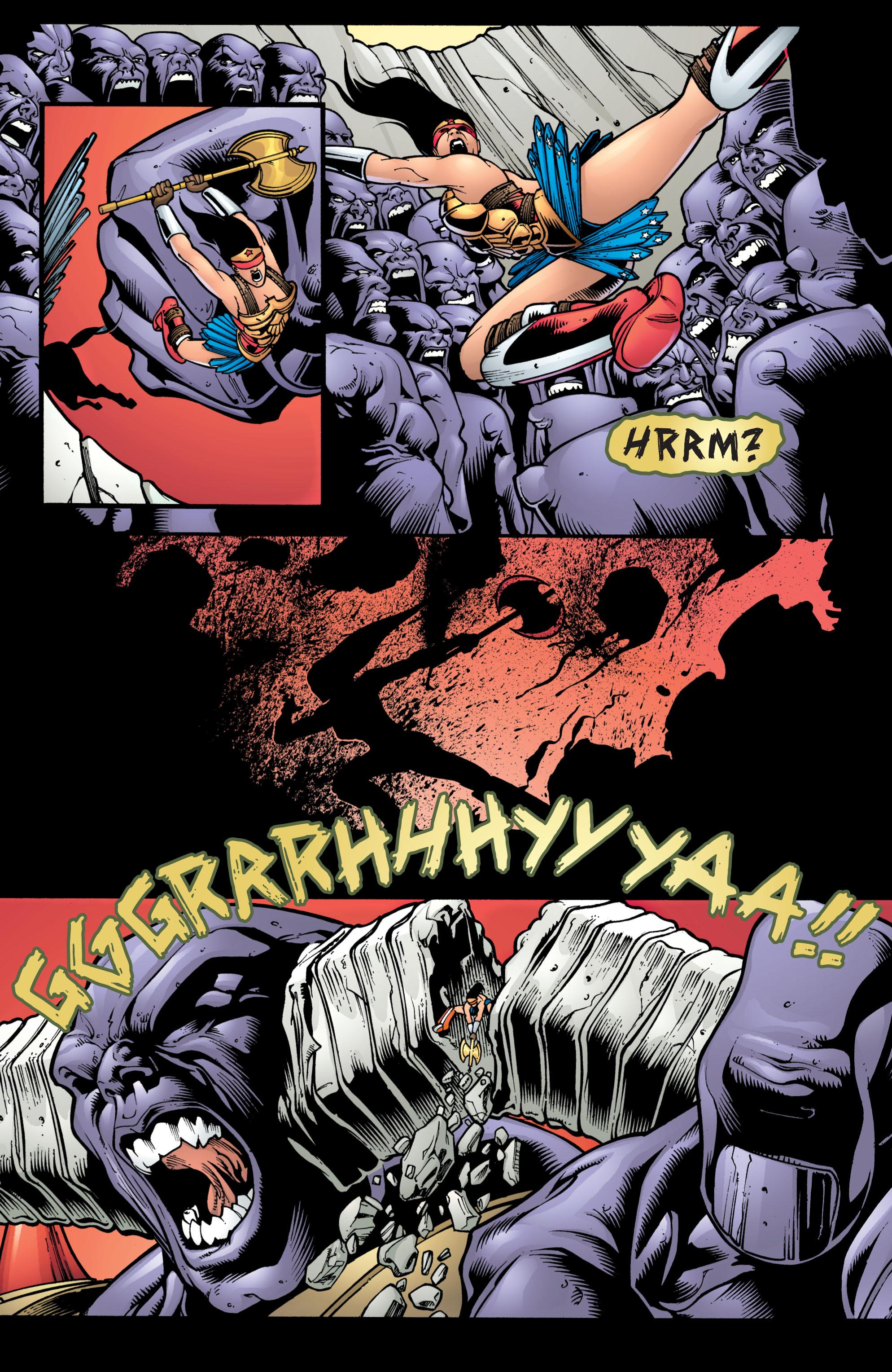 Read online Wonder Woman (1987) comic -  Issue #213 - 7