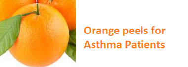 Orange peels for Asthma Patients - Oranges citrus fruit peel (Santre Ke Chilke)